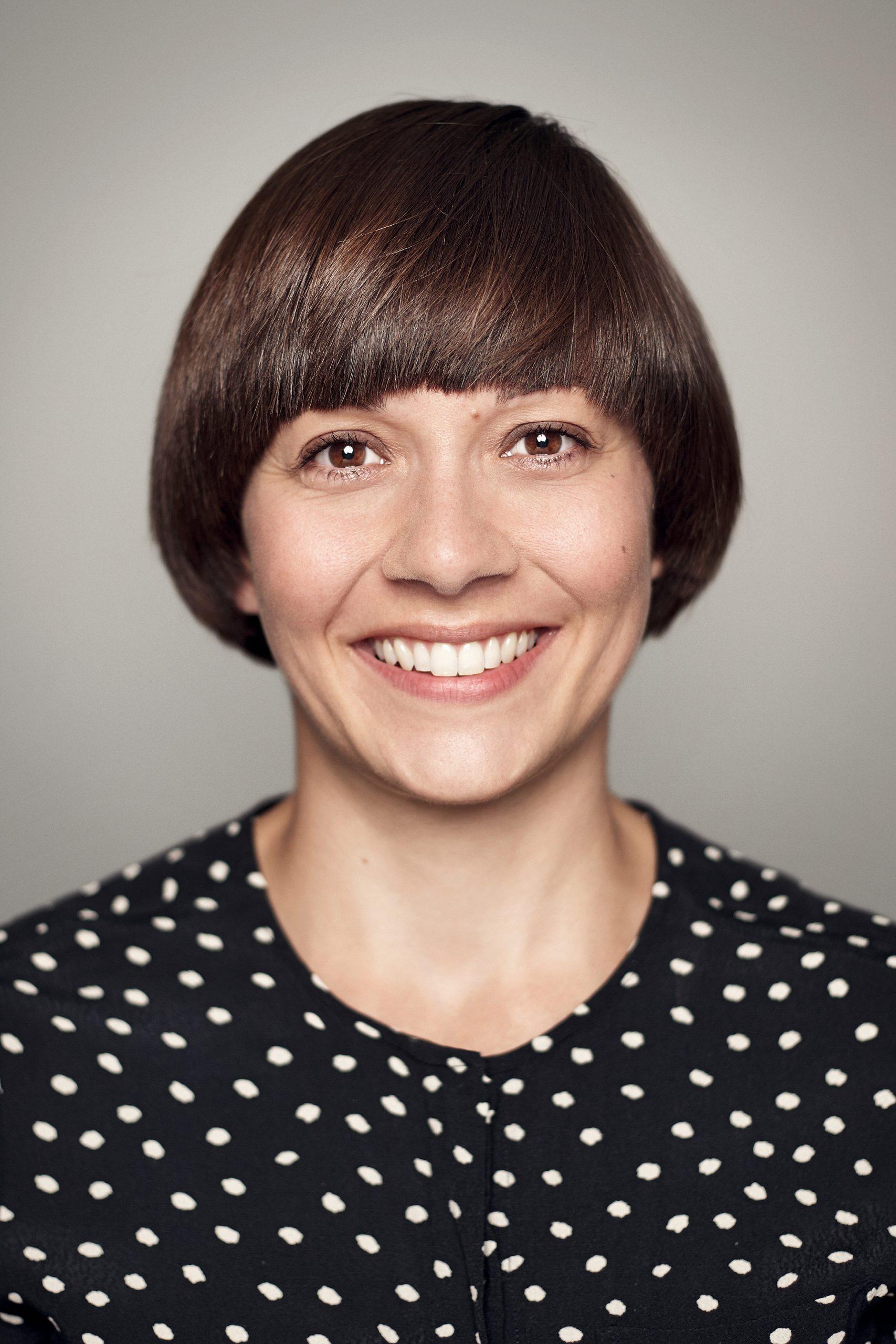Portrait von Julia Diefenbach