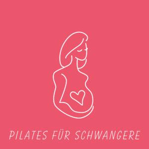 Kurs Pilates für Schwangere