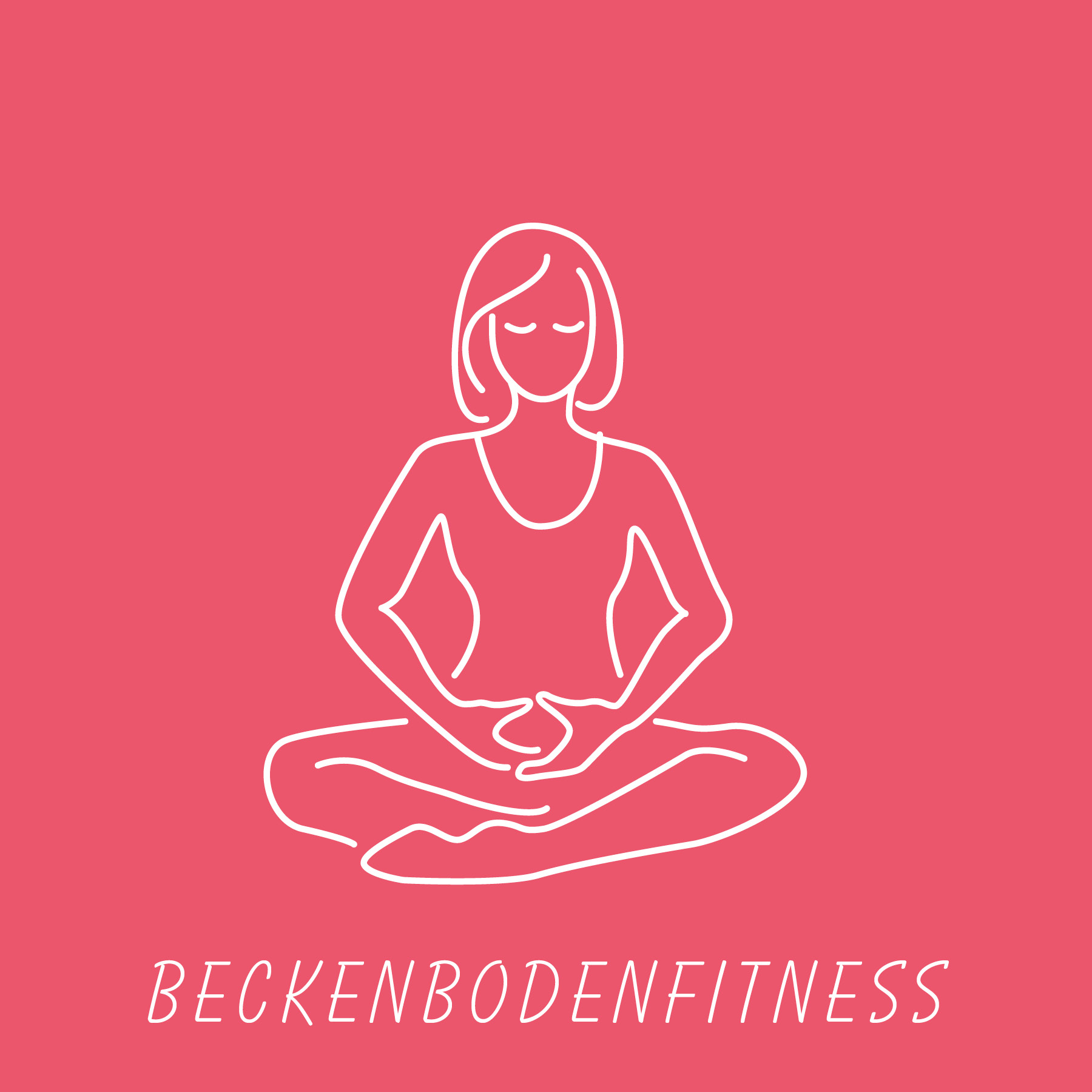 Kurs Beckenbodenfitness